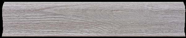L001 - Африканское Дерево - 58 мм Плинтус