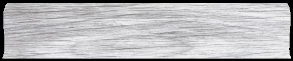 L007 - Ясень Шимо Светлый- 58 мм Плинтус