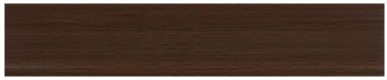 L015 - Мербау натуральный - 58 мм Плинтус