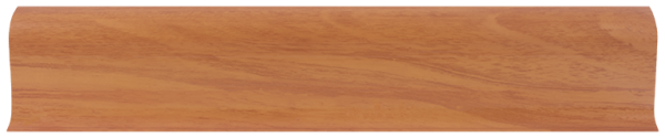 L018 - Дуссие- 58 мм Плинтус