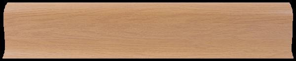 L022 - Дуб Аризона- 58 мм Плинтус