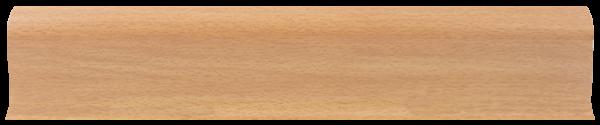 L027 - Бук Ютландский - 58 мм Плинтус