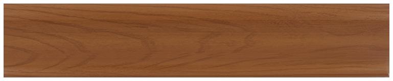 L055 - Тасманское Дерево- 58 мм Плинтус