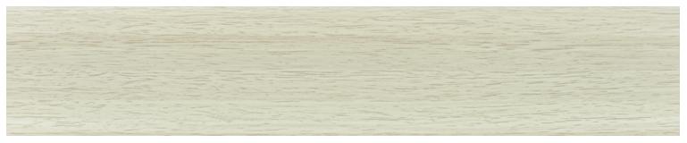 L065 - Клен светлый - 58 мм Плинтус