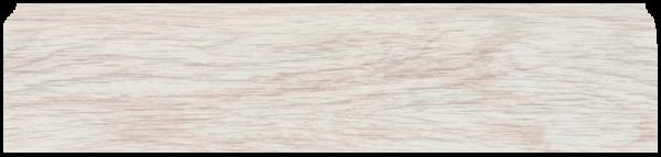 LL006 Бальза Светлая 67 мм Плинтус