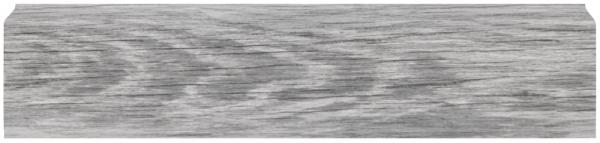 LL007 Ива Серебристая 67 мм Плинтус
