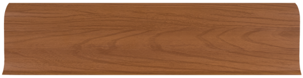 LM055 – Тасманское Дерево – 80 мм Плинтус