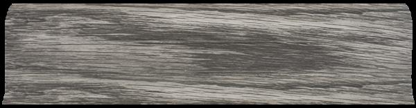 LM060 – Дуб пепельный – 80 мм Плинтус