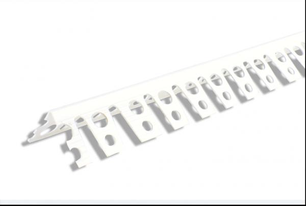 LA02 - LA05 - Арочный (перфорация/зубцы) - Штукатурный