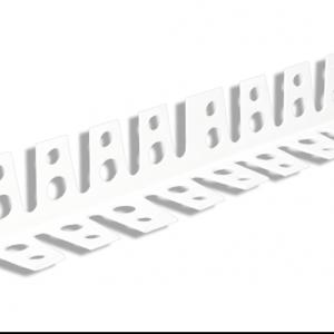 LA03 – Зубцы с двух сторон – Штукатурный