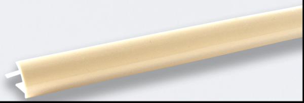 LRT02 - Кремовый - Раскладка Наружный Угол