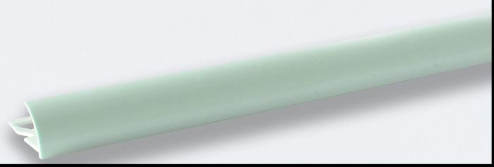 LRA05 - Светло Салатовый - Раскладка Наружный Угол