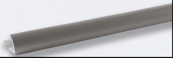 LRA07 - Металлик - Раскладка Наружный Угол