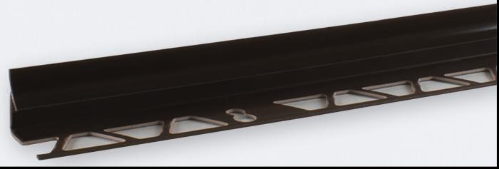 LRA08 - Тёмный Коричневый - Раскладка Под Кафель