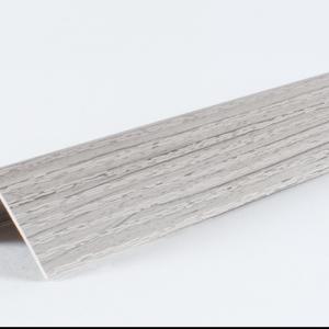 LU004 - Ясень Серый - Угол (текстурированный)