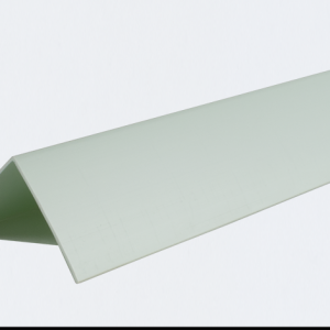 LUA006 - Светло Салатовый - Угол (однотонный)