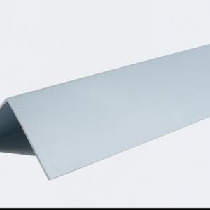 LUA007 - Голубой - Угол (однотонный)
