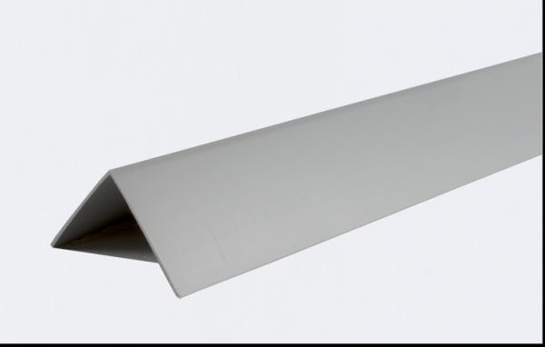 LUA008 - Серый - Угол (однотонный)
