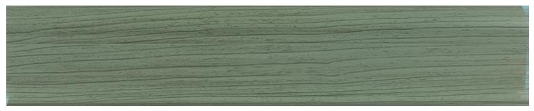 L009 – Клён зелёный – 58 мм Плинтус
