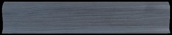 L010 - Клён голубой - 58 мм Плинтус