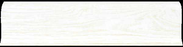 LM047 - Магнолия – 80 мм Плинтус